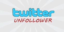 Twitter Unfollower